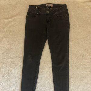 CAbi Jeans - Cabi Black super skinny jeans
